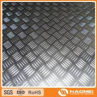Best Quality Low Price achequer plate aluminium sheet sheet100% recyclable factory manufacturer Manufactures