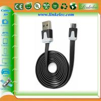 double sided micro usb data cable for samsung Manufactures