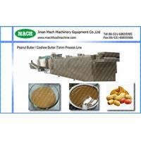 Made in China Stainless steel Peanuts/Sesame/Nuts Butter Processing Equipment Manufactures