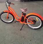 MTB type 26 * 4.0 CST female / Women Mountain Bike Alloy 6061 frame Manufactures