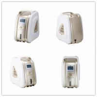 3L Portable Oxygen Concentrator Humidifier With Heat Balance System Manufactures