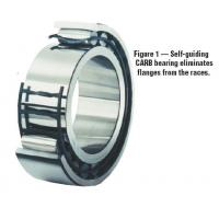 Quality High Precision Carb Toroidal Roller Bearing for sale