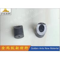 High Hardness Tungsten Carbide Nozzle For For Cutting Cast Iron / Turning Tools Manufactures