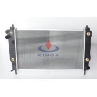 High Performance Ford Radiator For Mondeo 1.8 1992 Manufactures