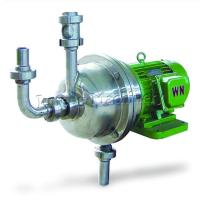 Olive Oil High Pressure Centrifugal Pump For Vegetable Oil Continuously Refinery Manufactures