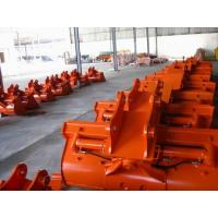 China excavator tilting bucket for all excavator on sale