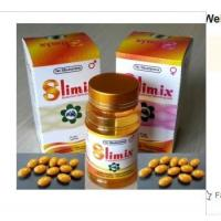 China Non Prescription Fast Slim Fast Diet Pills Female Slimix Botanical Slimming Gel on sale