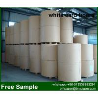 Quality art paper couche paper for sale