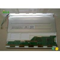 China 211.2×158.4 mm LQ10D361  sharp lcd tv screen replacement HIGH Resolution on sale