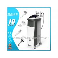 China Beijing sanhe beauty machine HIFU for body slimming and face lifting for spa and salon on sale