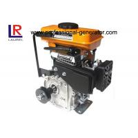 Single Cylinder Industrial Diesel Engines Kick Start / Electric Start For Automobile Manufactures