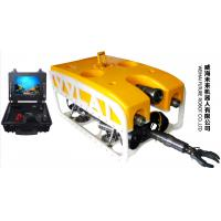 Deep Sea ROV,VVL-V1000-6T,400-600M Cable,dams,rivers,lakes,sea,underwater inspection Manufactures