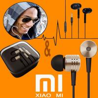 XIAOMI 2nd Piston Earphone 2 II auricular MI Earbud with Remote & Mic For iPhone Samsung Manufactures