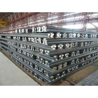 38 kg railway steel rail Manufactures
