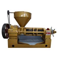 Buy cheap High oil rate screw making vegetable oil press machine without filter system from wholesalers