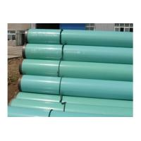 FBE Coated ERW Steel Pipe Manufactures