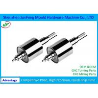 High Precision CNC Aircraft Parts / Aircraft Engines CNC Spare Parts Manufactures