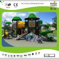 Outdoor Playground (KQ10028A) Manufactures