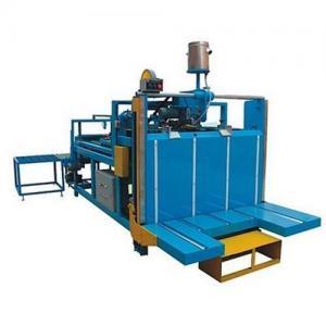 Semi-Auto Gluer Manufactures