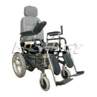 EEC Approved Heavy-duty Power Wheelchair (Qx-04-08) Manufactures