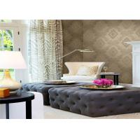 Strippable Removing Washable Vinyl Wallpaper For Living Room Background Manufactures