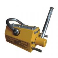China MW42 Electromagnetic Lifting Device , Magnetic Lifting Tool Strong Attracting Force on sale