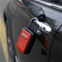 Quality Commercial Multi Key Car Key Lock Box For Door Handle Combination Access for sale