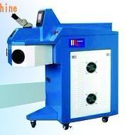 Jewelry Spot-Welding Machine (HS-WP 150W) Manufactures