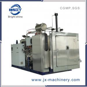China good quality pharmaceutical/food/Vacuum Freeze Dryer machine  (GZL) on sale