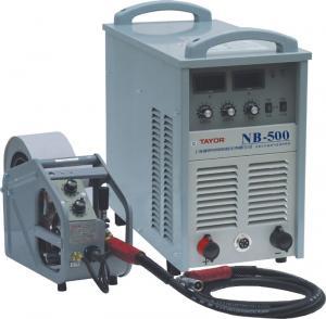 Inverter Gas-Shielded Welding Machine Manufactures