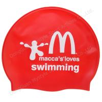 novelty swimming cap Manufactures