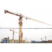 Construction Machinery Tower Crane TC5010 with CE Certificate China brooke@crane2.com Manufactures