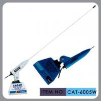 Custom Cable External Car Antenna , Auto Am Fm Antenna 520—1620khz / 88—108mhz Manufactures