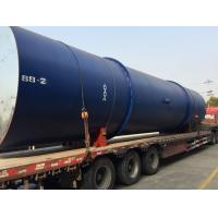 Industrial Insulated Pressure Vessel Autoclave,manual opening door Manufactures