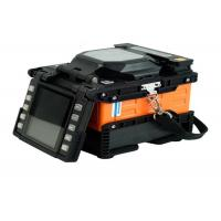 Buy cheap Multi - Functional Fiber Optic Fusion Splicing Machine COMWAY C6 6 Sec Splice from wholesalers