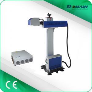 China Fly online CO2 Fiber Laser Marker Machine on sale
