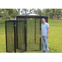 Walk In Safety Catch Cages , Aviary Bird Cage 3.0m Length ISO9001 Listed Manufactures