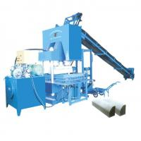 Curb Block Making Machine SY3000 Manufactures