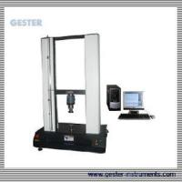 Universal Tensile Strength Tester Manufactures