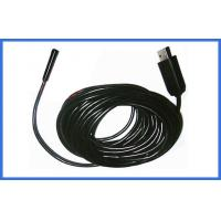 High Resolution endoscope inspection camera with 1 / 6 CMOS Image Sensor Manufactures