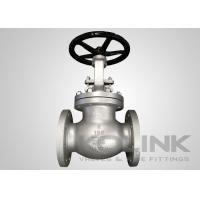 China Globe Check Valve Cast Steel Screw-Down Non-Return Valve, SDNR on sale
