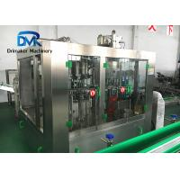 China Stable Performance Liquid Bottling Machine Tomato Sauce Bottle Filling Machine on sale