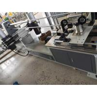 China High Speed Paper Tube Making Machine Easy To Use  1-5 Mm Thickness on sale