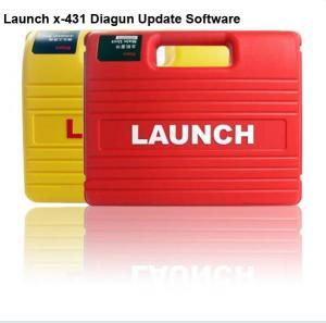 Launch x-431 Diagun Diagnostic Tool Update Launch X-431 Scanner Diagun Update Software Manufactures