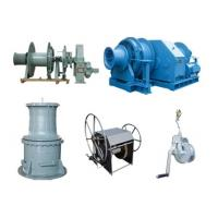 Marine deck equipment marine winch windlass bollards hatch covers roller fairleads Manufactures
