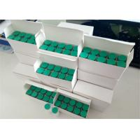 Muscle Growth Peptides Steroids GHRP-2 Acetate GHPR-6 Cas 158861-67-7 Manufactures