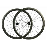 OEM Cheap Chinese Roues Carbone 38MM Bici Ruote Carbonio 700c Manufactures