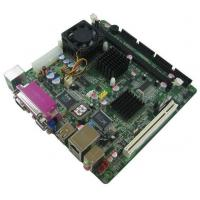 Quality VIA CLE266 Mini-itx Motherboard Onboard VIA C3 CPU for sale