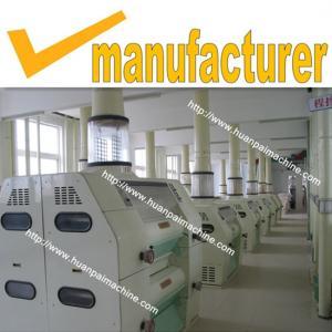 China wheat flour grinding machine on sale
