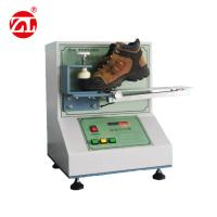 Shoe Rigidity Testing Machine ,  Bending Resistance Angle Of 45 Degrees Manufactures